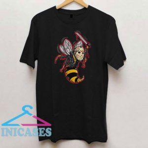 Scary Murder Hornets T Shirt
