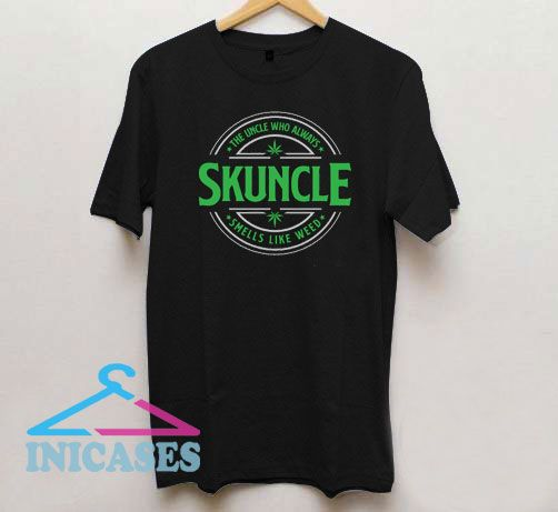 Skuncle - The Uncle T Shirt