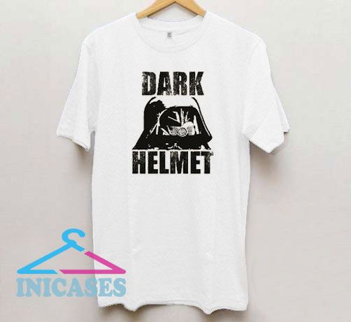 Spaceballs Dark Helmet T Shirt