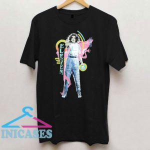 Stanger Things Eleven T Shirt