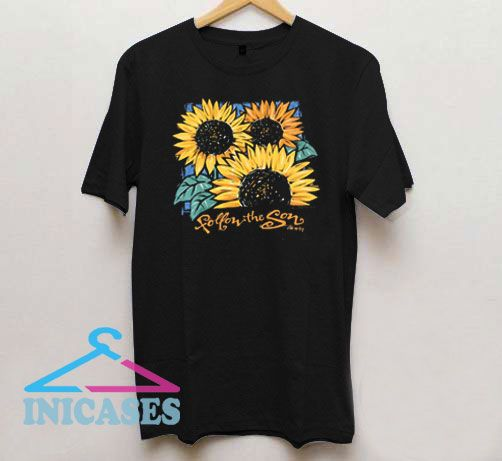 Sunflower Follow The Son T Shirt