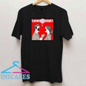 Talking Heads Merch T Shirt