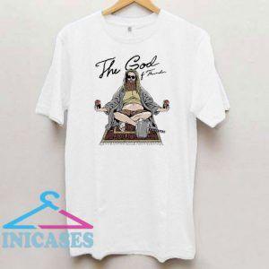 The God Fathor T Shirt