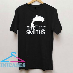 The Smiths Art Vintage T Shirt