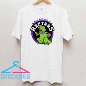 Toronto Reptars Rugrats T Shirt