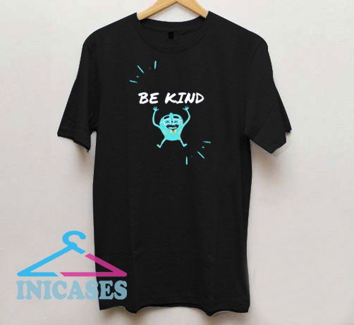 Be Kind Cute Graphic T Shirt