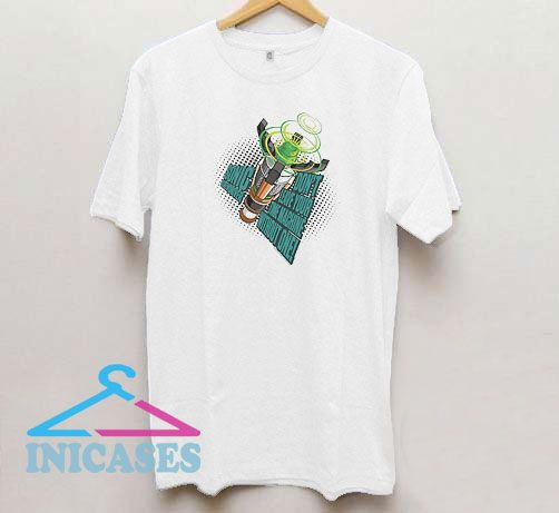 Doctor Who Sonic Screwdriver T Shirt