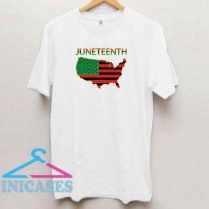 It's Juneteenth T Shirt