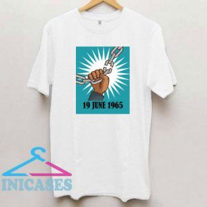 Juneteenth Celebrate Freedom 1965 T Shirt