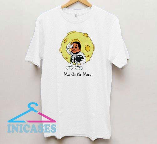 Kid Cudi Man On The Moon T Shirt