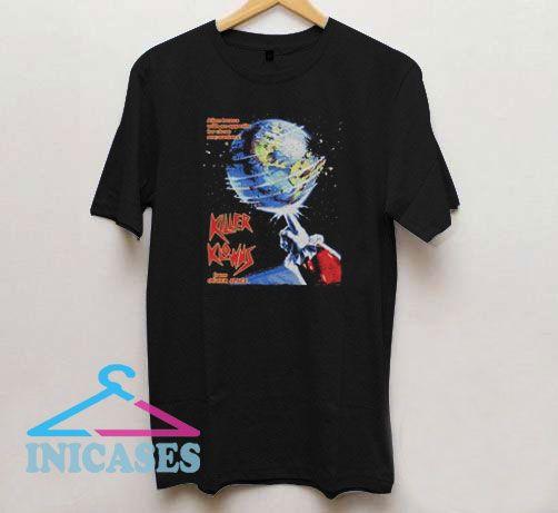 Killer Klowns Outer Space T Shirt