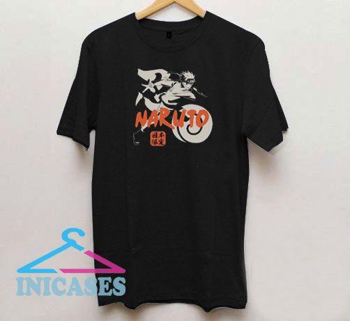 NARUTO Shippuden Japan T Shirt