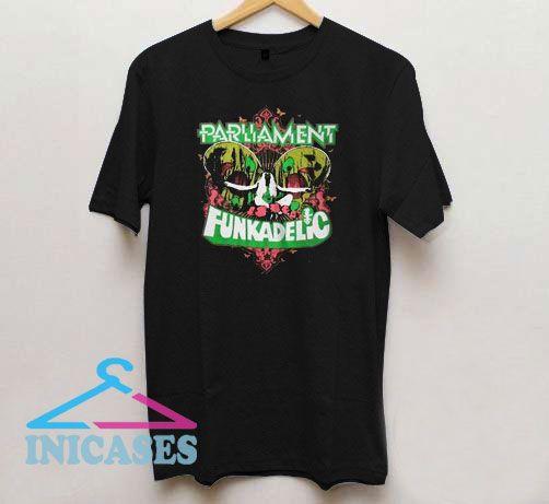 Parliament Funkadelic T Shirt