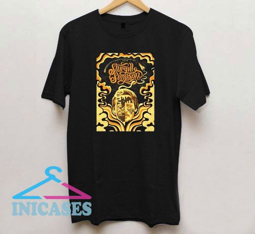 Sturgill Simpson Summer Basic T Shirt