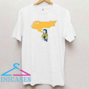 Sunflower Smoke T Shirt