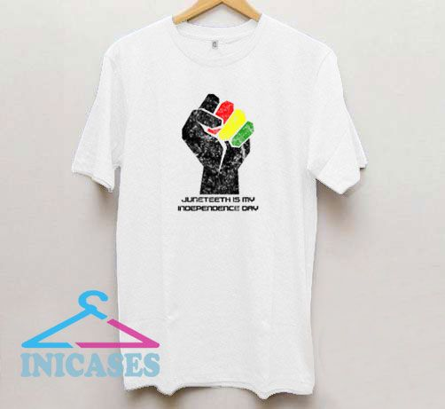uneteenth Independence Day T Shirt
