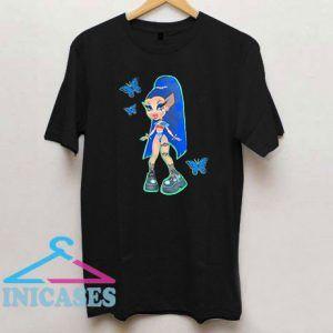 Electra Bratz T Shirt
