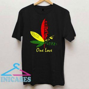 Maumere Of Flores One Love T Shirt