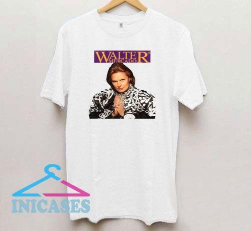 Walter Mercado Con Mucho Mucho Amor T Shirt