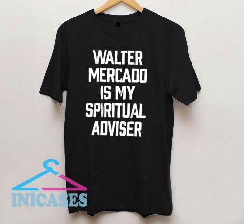 Walter Mercado Is My Spirit Adviser T Shirt