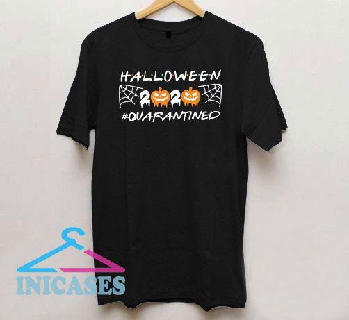 Carved Pumpkin T Shirt