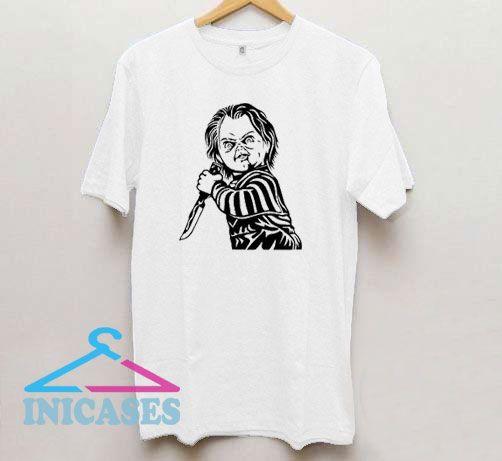 Chucky T Shirt