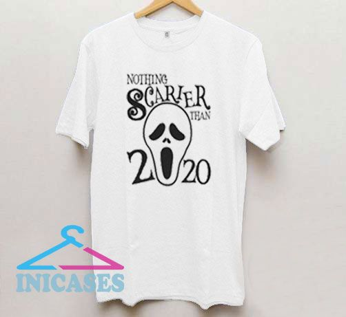 Halloween Nothing Scarier Than T Shirt