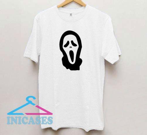 Horror T Shirt