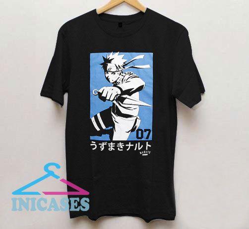 Naruto Shippuden Naruto T Shirt