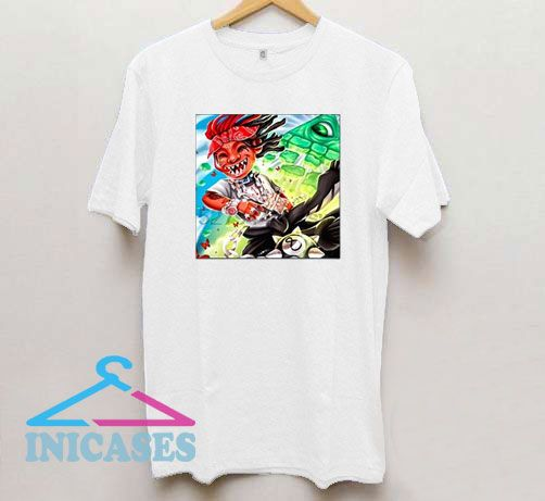 Trippie Redd A Love Letter T Shirt
