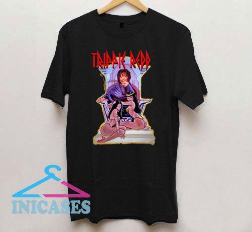 Trippie Redd Hip Hop T Shirt