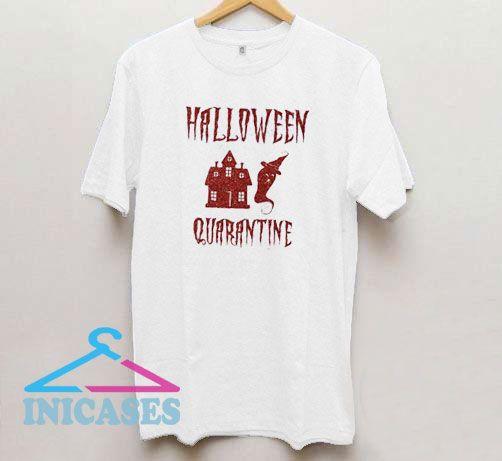 Wear A Mask Save Halloween T Shirt