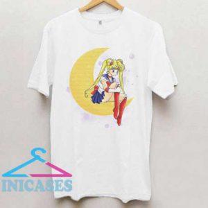 Anime Sailor Moon T Shirt