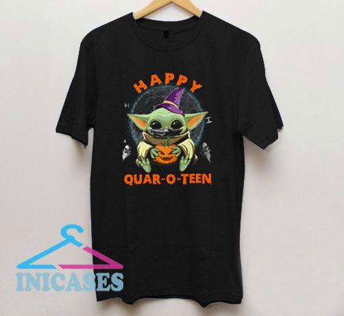 Baby Yoda Cancel 2020 T Shirt