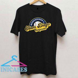 Bienvenidos T Shirt