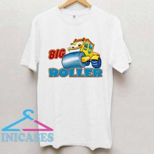 Big Roller Funny T Shirt