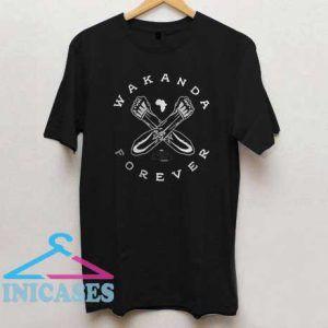 Black Panther Wakanda Fore Women's Classic T Shirt