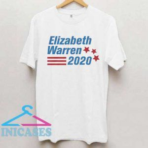 Elizabeth Warren 2020 T Shirt