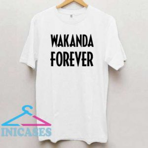 Fuuny Wakanda Forever T Shirt