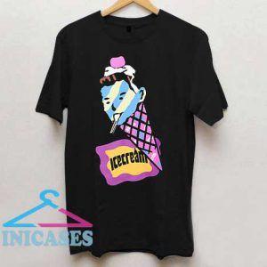 ICECREAM Cone Man T Shirt
