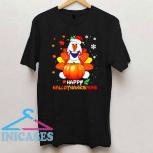 Mickey mouse supporting the paws the laws T Shirt