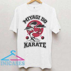 Miyagi Do Karate Reseda Okinawa Art T Shirt