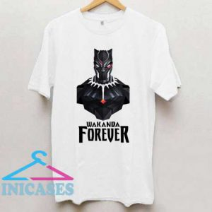 Nice I Don't Think The King Of Wakanda Forever T Shirt