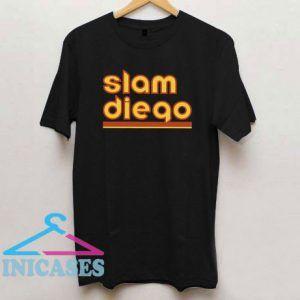 Slam Diego II T Shirt