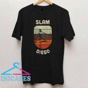 Slam Diego San Diego T Shirt