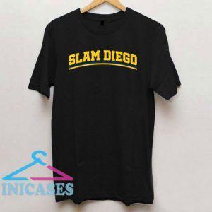 Slam Diego T Shirt
