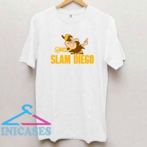 Slam Diego Tee T Shirt