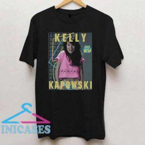 The Bell Kelly Kapowski T Shirt