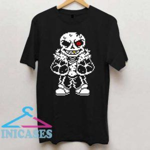The Skeleton Funny T Shirt