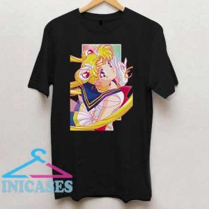 Usagi Tsukino Sailor Moon T Shirt